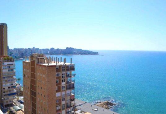 Alicante Альбуферета